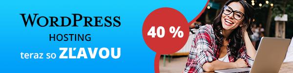 wordpress 40procent sale